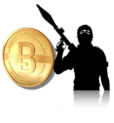 2018 02 11 Austin Ludolph - Bitcoin: How Terrorist Organizations are Using Cryptocurrency to Fund Operations