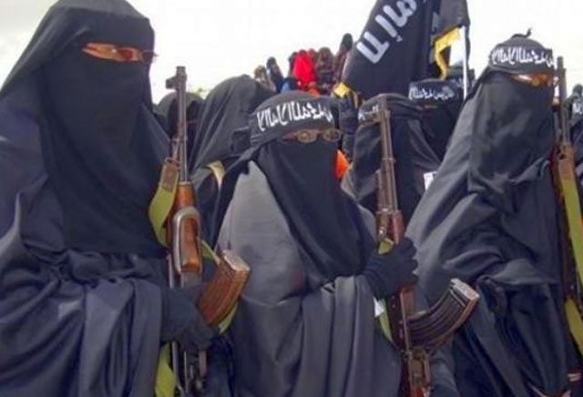 Al Qaeda Women - Women and their Role in Violent Extremism