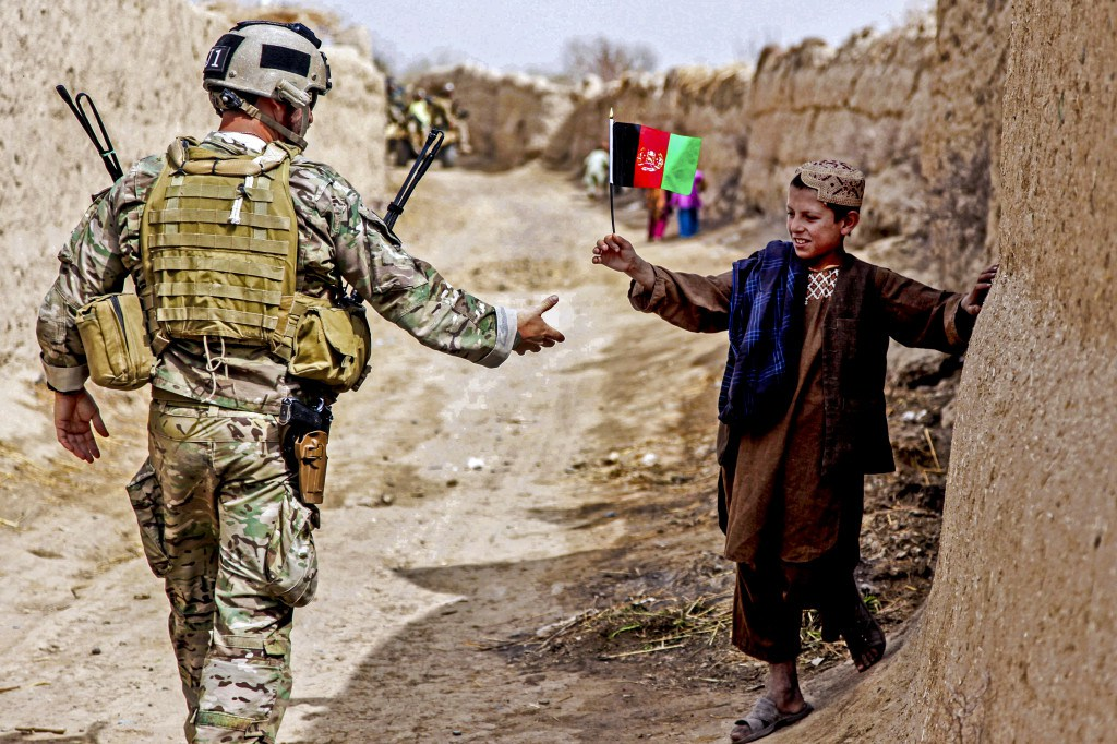 201 1024x682 - Afghanistan in 2020: Is Peace Possible?