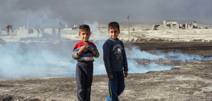 2018 06 26 Gabe Blog Pic 1 300x144 - Countering Youth Extremism in Iraq: A Generational Challenge