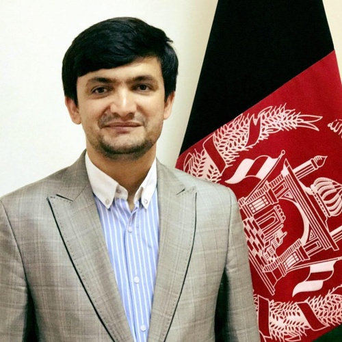 sayedihsantaheri 1 500x500 - Kabul Peace Symposium