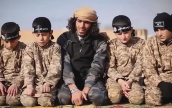Special Report On Youth and Violent Extremism in Iraq