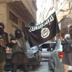 islamic state militants black flag syria ap 640x480 150x150 - MIDDLE EAST & NORTH AFRICA