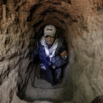 Subterranean Warfare  The New Frontier Image 150x150 - Asia
