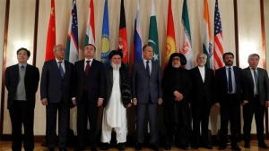 peace talks 300x169 - Intra-Afghan Peace Talks in the Absence of Afghan Government