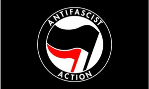 antifa 300x179 - Extremism Assessment Series: Antifascist Action (ANTIFA)