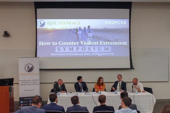 How to Counter Violent Extremism