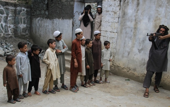 Special Report On Child Terrorists and Violent Extremism in Afghanistan