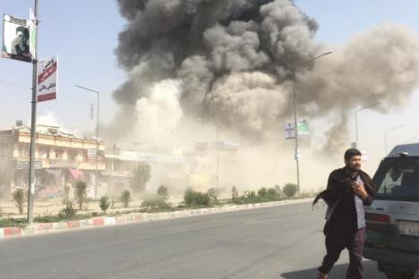 Terrorism and Violent Extremism