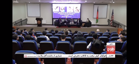 Elections, Extremism, and the Path Forward for Afghanistan