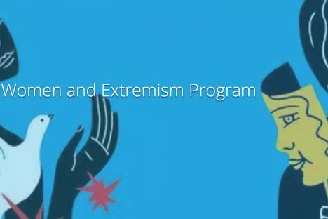 Women Extremism