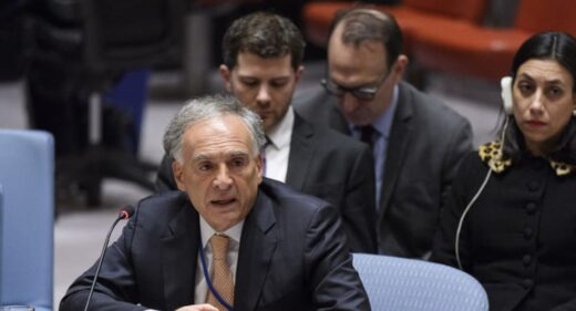 Reintegration of ex-combatants in Colombia discussed at UN meeting