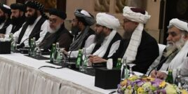 Gulf relationships and their importance to Afghanistan and its peace process
