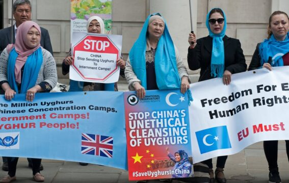 Human Rights Abuses by China