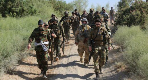Khalid noor Taliban